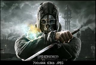 Нажмите на изображение для увеличения Название: Dishonored1.jpg Просмотров: 2 Размер:63.1 Кб ID:82693