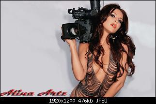 Нажмите на изображение для увеличения Название: Alina Artz_02.jpg Просмотров: 29 Размер:476.4 Кб ID:28922