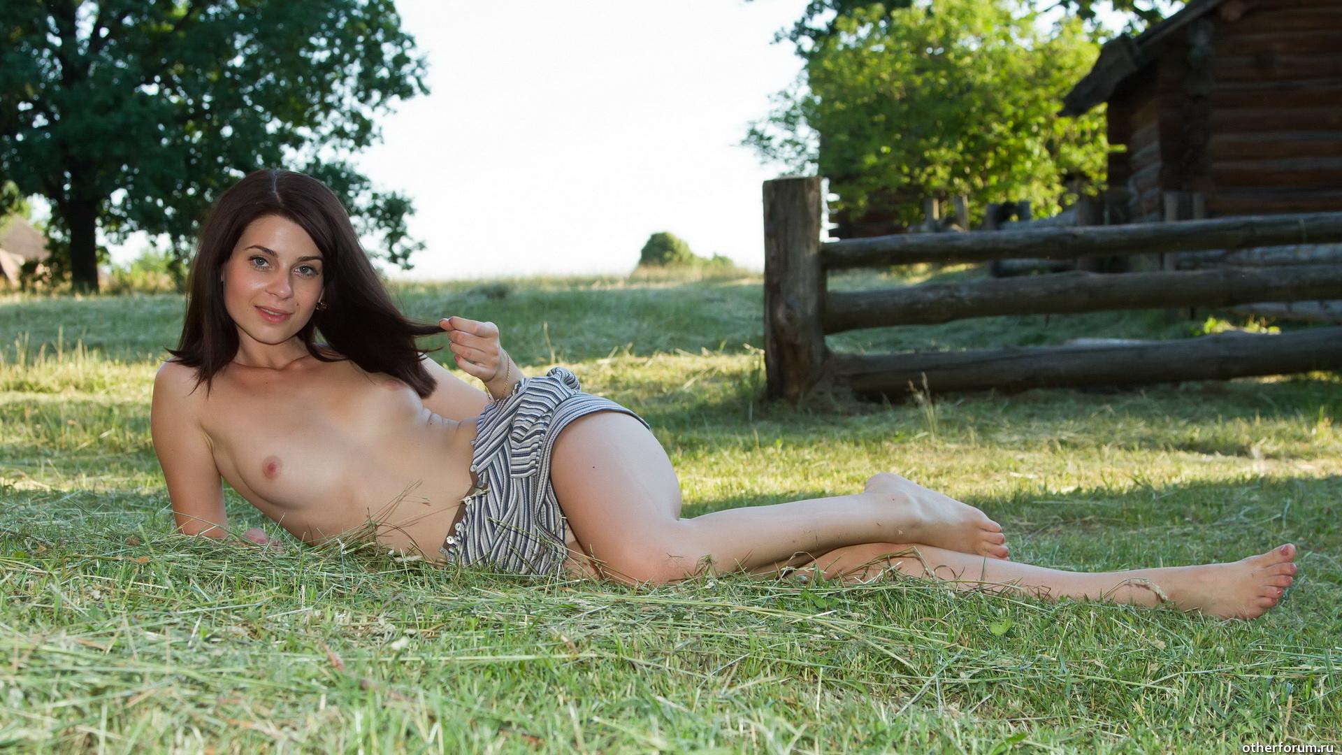 деревенская проститутка фото
