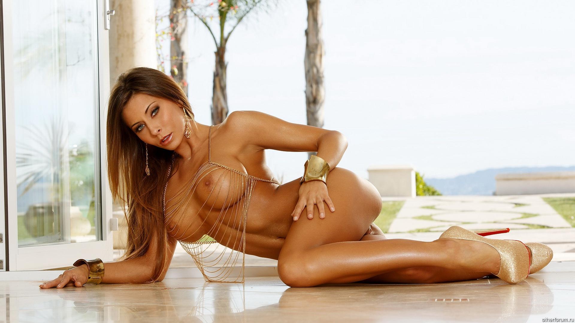 Madison Ivy порно