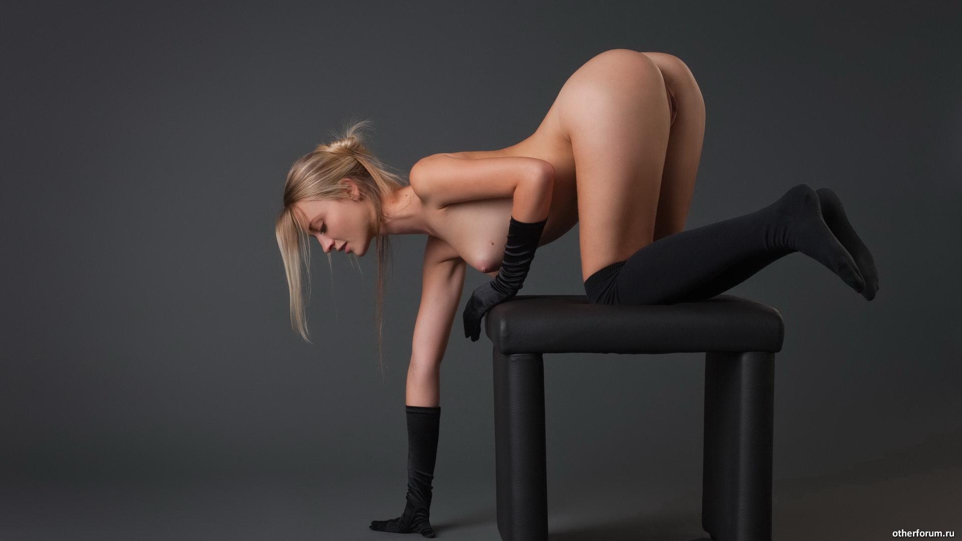 Худая длинноногая блондинка, Длинноногие худая, cмотреть 77 голых девушек онлайн 3 фотография